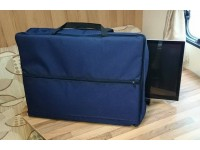 Padded Flat Screen TV Bags