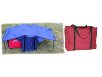 Generator Cover Combined  Bag