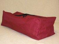 Zipped Awning Bag