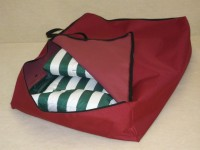 Large Zipped Lounger Chair  / Awning Bag